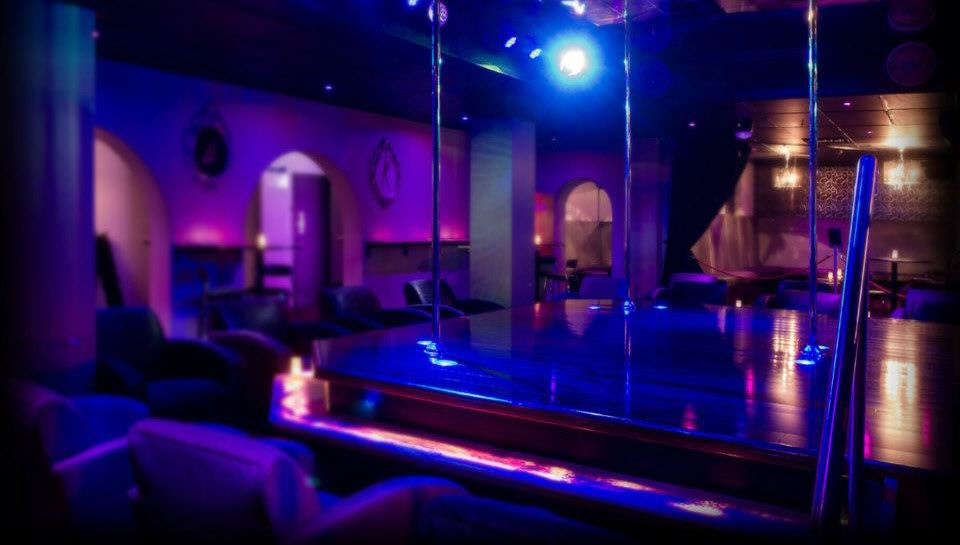 The Firm Gentlemens Club, Adelaide CBD, Adelaide