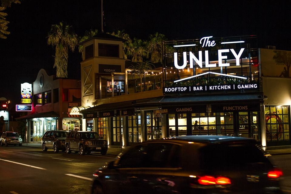 The Unley, Adelaide CBD, Adelaide