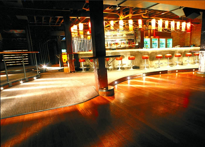 Family Nightclub, The Valley, Brisbane
