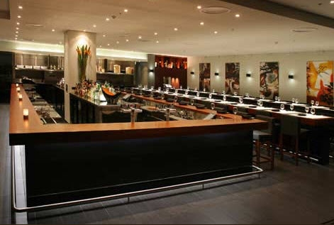 Siana Bar and Dining, Brisbane CBD, Brisbane