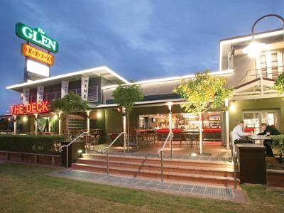 The Glen Hotel, The Valley, Brisbane