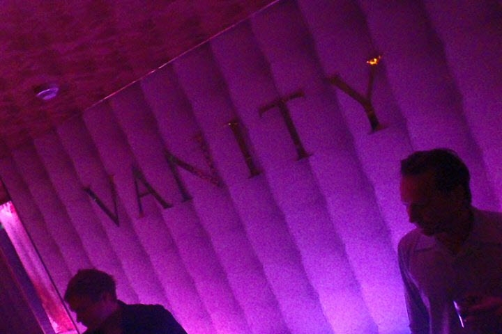 Vanity Nightclub, Surfers Paradise, Gold Coast