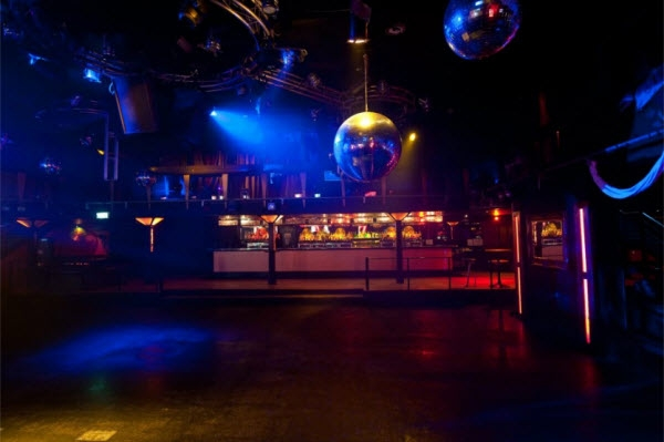 Chasers Nightclub, Melbourne South, Melbourne