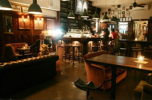 The Local Taphouse, St Kilda, Melbourne