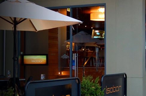 Isobar, Newcastle City, Newcastle