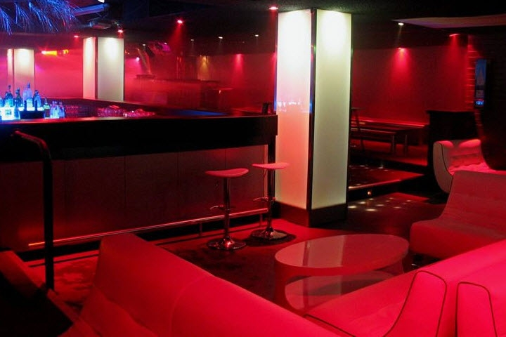 Ambar Nightclub, Perth CBD, Perth