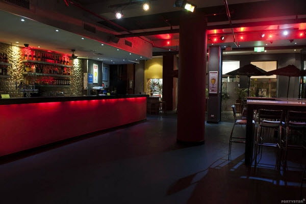 Bar 138 On Barrack, Perth CBD, Perth