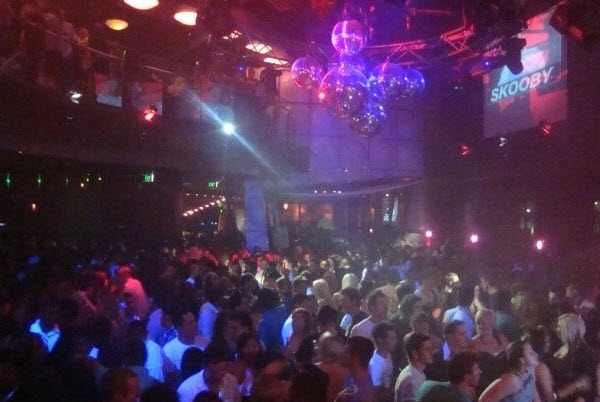 Eve Nightclub, Perth West, Perth