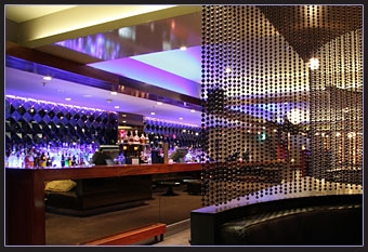 Sapphire Lounge, Kings Cross and Potts Point, Sydney
