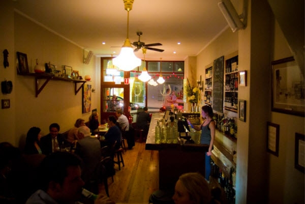 Small Bar, Sydney CBD, Sydney