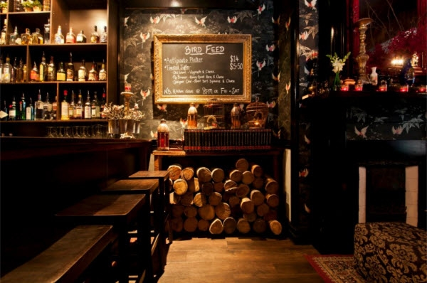 Red Hummingbird Bar and Cocktail Lounge, Melbourne CBD, Melbourne